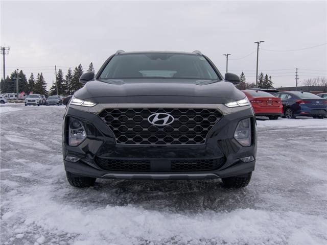 2019 Hyundai Santa Fe ESSENTIAL (Stk: R95220) in Ottawa - Image 2 of 9