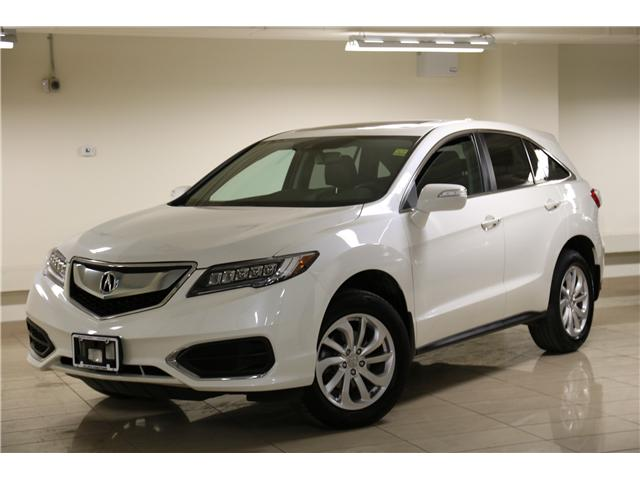 2018 Acura RDX Tech (Stk: TX12431A) in Toronto - Image 1 of 31