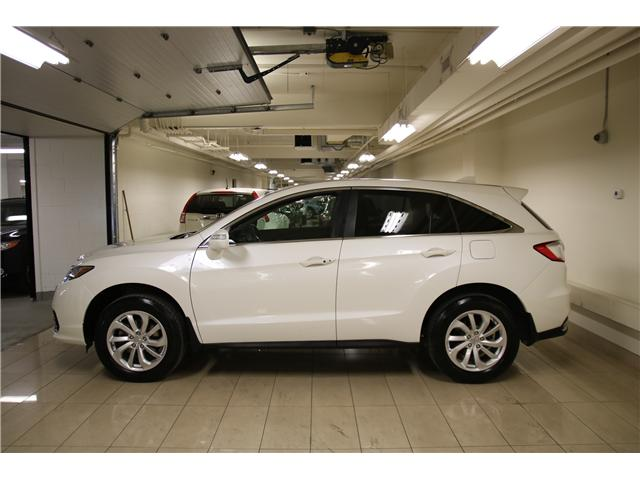 2018 Acura RDX Tech (Stk: TX12431A) in Toronto - Image 2 of 31