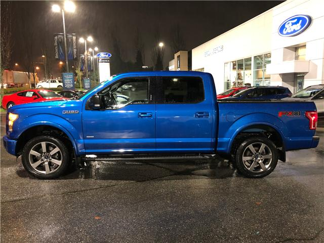 2016 Ford F-150 XLT (Stk: 1861378A) in Vancouver - Image 2 of 22