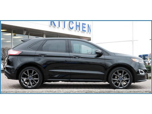 2015 Ford Edge Sport (Stk: 146500) in Kitchener - Image 2 of 18
