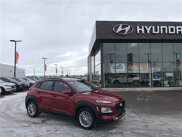 2019 Hyundai KONA 2.0L Preferred (Stk: 29075) in Saskatoon - Image 1 of 22
