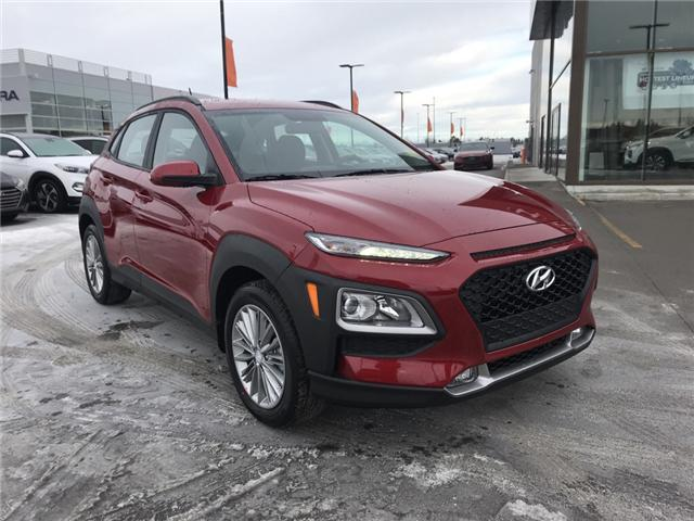 2019 Hyundai KONA 2.0L Preferred (Stk: 29075) in Saskatoon - Image 2 of 22