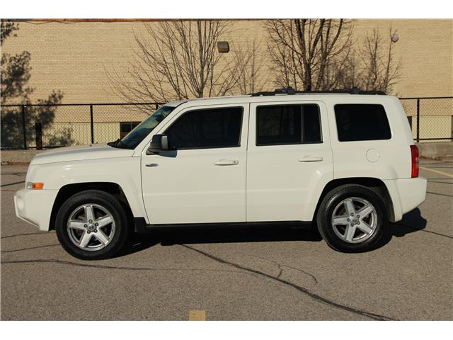 2010 Jeep Patriot Sport/North (Stk: 1812599) in Waterloo - Image 2 of 24