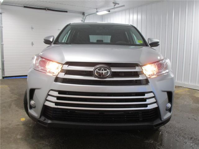 2019 Toyota Highlander LE AWD Convenience Package (Stk: 193086) in Regina - Image 2 of 34