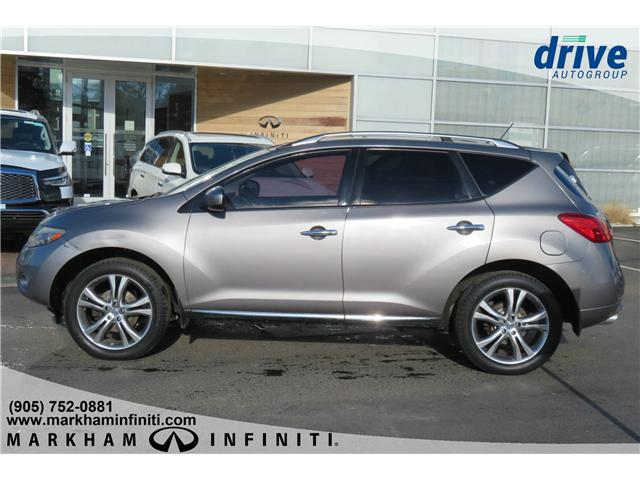 2010 Nissan Murano LE (Stk: K251B) in Markham - Image 2 of 26