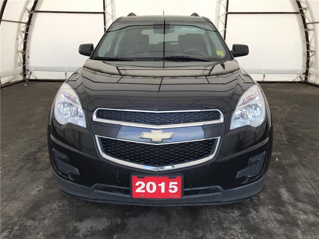 2015 Chevrolet Equinox 1LT (Stk: IU1253) in Thunder Bay - Image 2 of 14