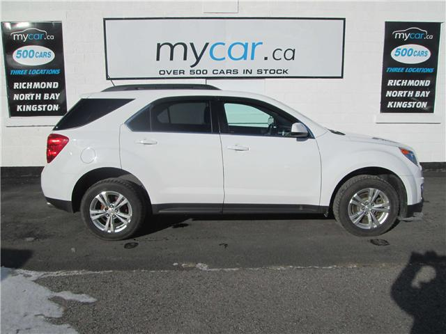 2015 Chevrolet Equinox 2LT (Stk: 181909) in Richmond - Image 1 of 13