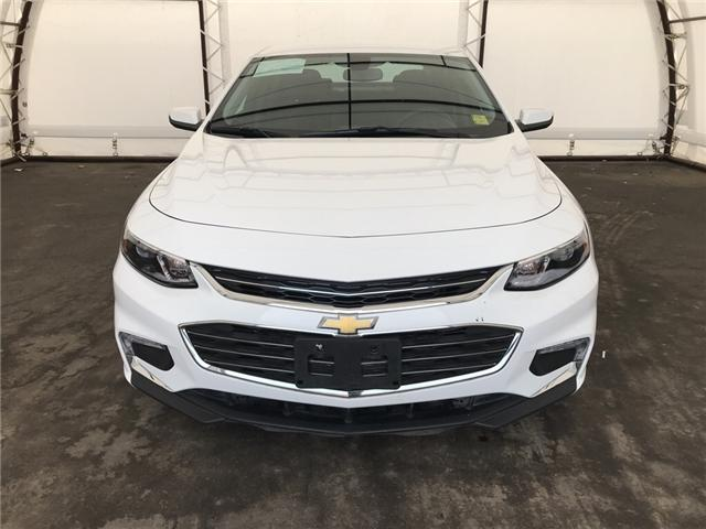 2018 Chevrolet Malibu LT (Stk: IU1236R) in Thunder Bay - Image 2 of 14
