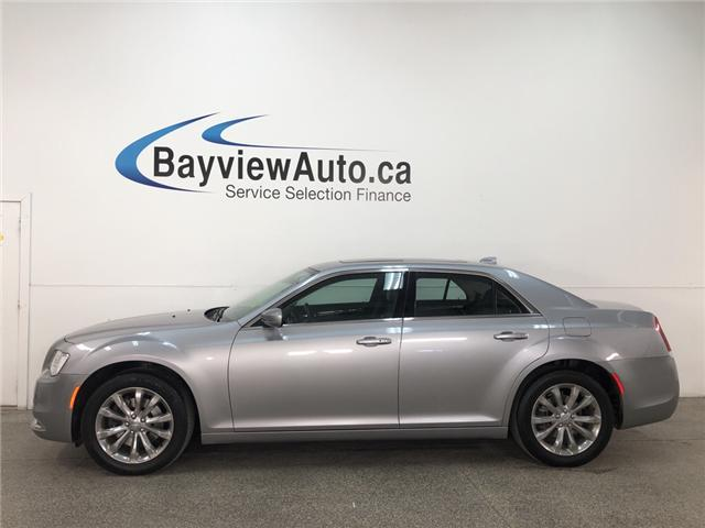 2018 Chrysler 300 Touring (Stk: 34123W) in Belleville - Image 1 of 30