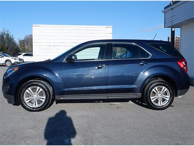 2016 Chevrolet Equinox LS (Stk: 18968A) in Peterborough - Image 2 of 19