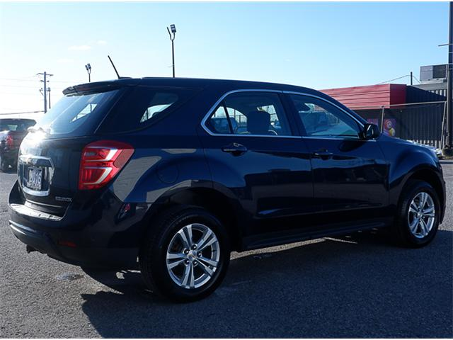 2016 Chevrolet Equinox LS (Stk: 18968A) in Peterborough - Image 6 of 19
