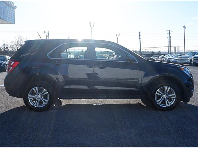2016 Chevrolet Equinox LS (Stk: 18968A) in Peterborough - Image 7 of 19