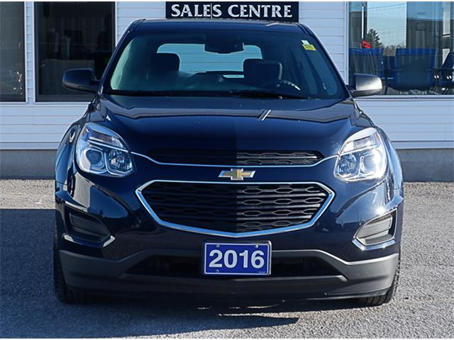 2016 Chevrolet Equinox LS (Stk: 18968A) in Peterborough - Image 10 of 19