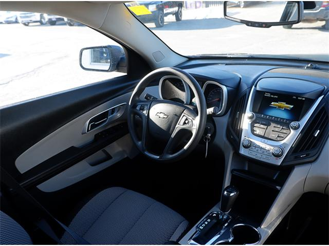 2016 Chevrolet Equinox LS (Stk: 18968A) in Peterborough - Image 15 of 19