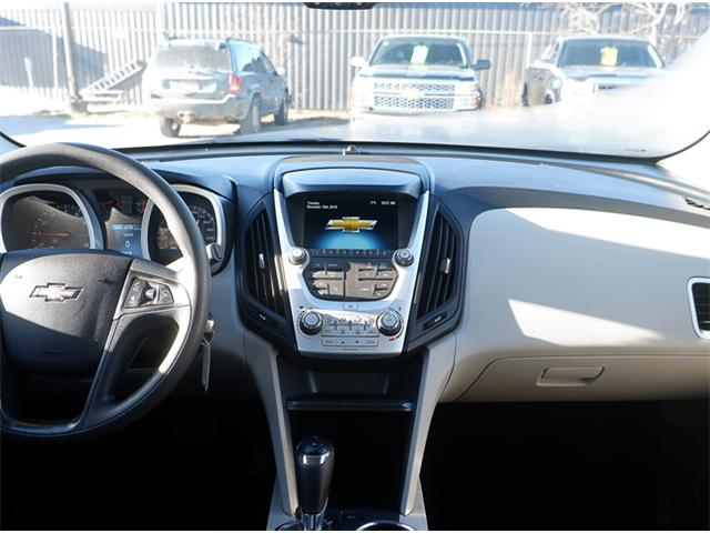 2016 Chevrolet Equinox LS (Stk: 18968A) in Peterborough - Image 16 of 19