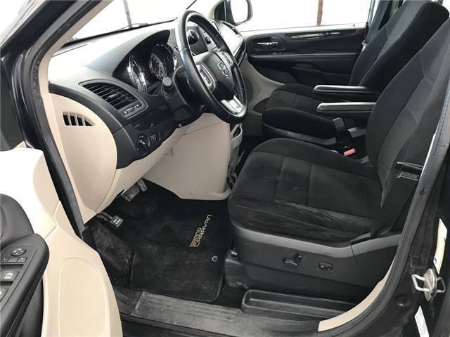2012 Dodge Grand Caravan SE/SXT (Stk: I1714362) in Thunder Bay - Image 5 of 13