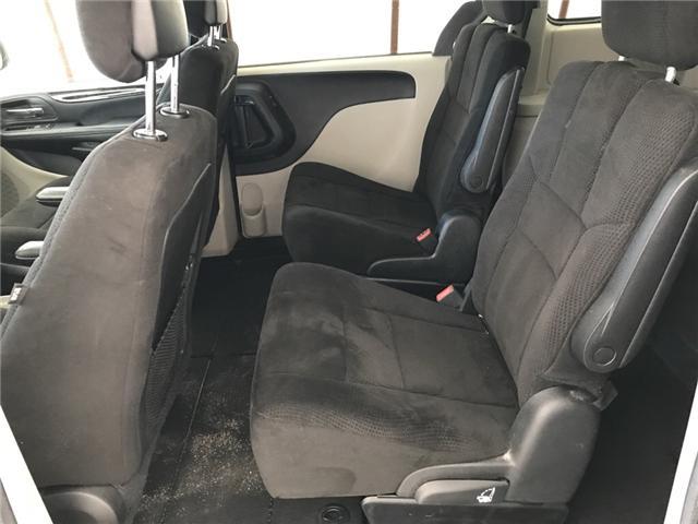 2012 Dodge Grand Caravan SE/SXT (Stk: I1714362) in Thunder Bay - Image 8 of 13