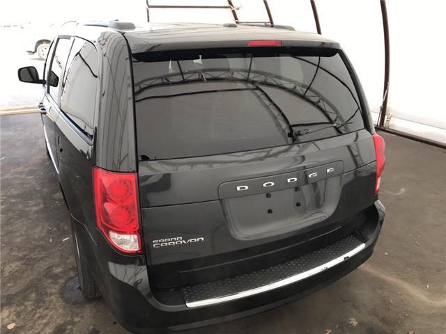 2012 Dodge Grand Caravan SE/SXT (Stk: I1714362) in Thunder Bay - Image 10 of 13
