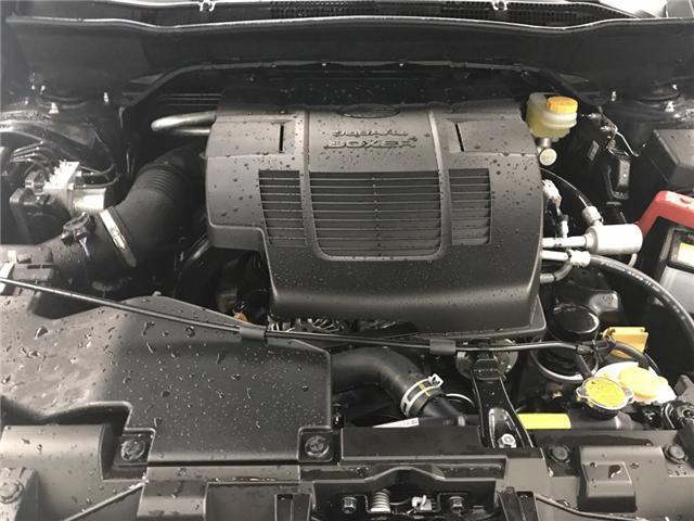 2019 Subaru Forester 2.5i (Stk: 200190) in Lethbridge - Image 10 of 28