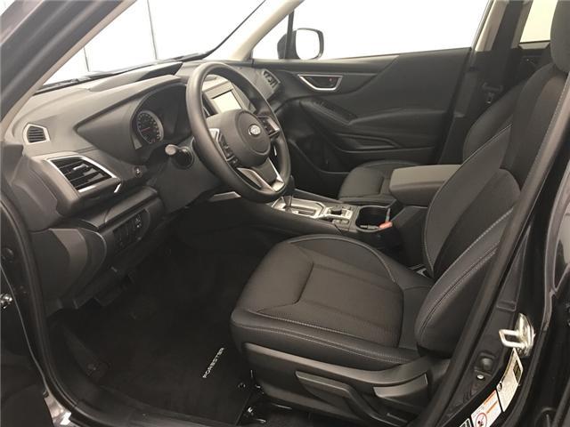 2019 Subaru Forester 2.5i (Stk: 200190) in Lethbridge - Image 13 of 28
