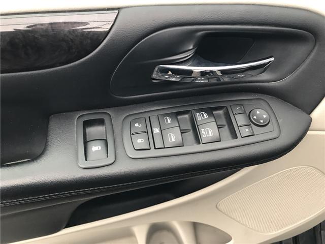 2012 Dodge Grand Caravan SE/SXT (Stk: I1714362) in Thunder Bay - Image 13 of 13