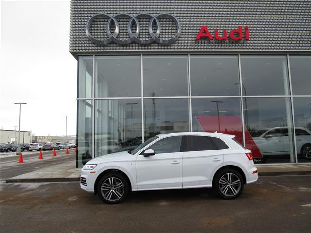2018 Audi Q5 2.0T Progressiv (Stk: 180703) in Regina - Image 2 of 30