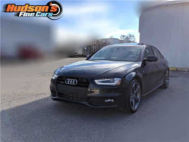 2014 Audi A4 2.0 Progressiv (Stk: 39114) in Toronto - Image 2 of 22