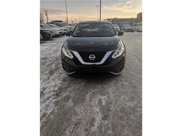2018 Nissan Murano Platinum (Stk: 39065A) in Prince Albert - Image 2 of 11