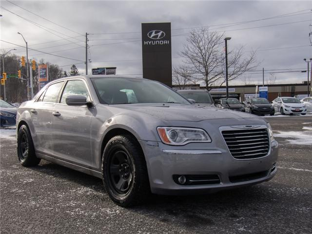 2014 Chrysler 300 S (Stk: R85789A) in Ottawa - Image 1 of 12