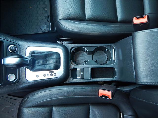 2017 Volkswagen Tiguan Wolfsburg Edition (Stk: VW0761) in Surrey - Image 12 of 22