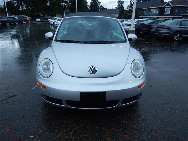 2008 Volkswagen New Beetle 2.5L Trendline (Stk: JB714789A) in Surrey - Image 22 of 22