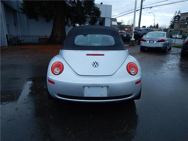 2008 Volkswagen New Beetle 2.5L Trendline (Stk: JB714789A) in Surrey - Image 21 of 22