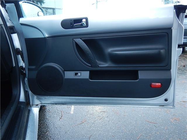 2008 Volkswagen New Beetle 2.5L Trendline (Stk: JB714789A) in Surrey - Image 14 of 22
