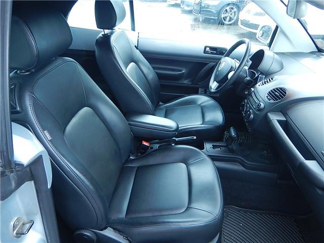 2008 Volkswagen New Beetle 2.5L Trendline (Stk: JB714789A) in Surrey - Image 15 of 22