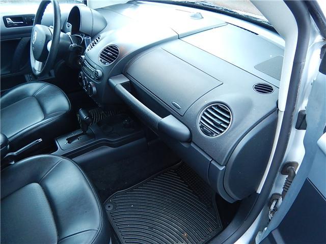 2008 Volkswagen New Beetle 2.5L Trendline (Stk: JB714789A) in Surrey - Image 16 of 22