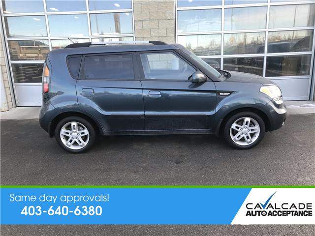 2010 Kia Soul  (Stk: R59372) in Calgary - Image 2 of 16