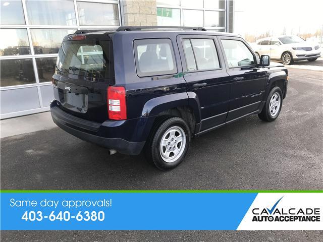 2015 Jeep Patriot Sport/North (Stk: R59430) in Calgary - Image 3 of 17