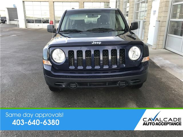 2015 Jeep Patriot Sport/North (Stk: R59430) in Calgary - Image 4 of 17