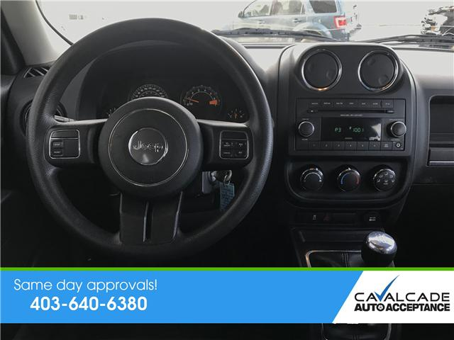 2015 Jeep Patriot Sport/North (Stk: R59430) in Calgary - Image 10 of 17