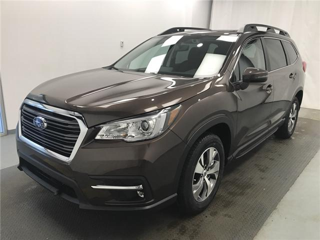 2019 Subaru Ascent Touring (Stk: 200193) in Lethbridge - Image 1 of 30