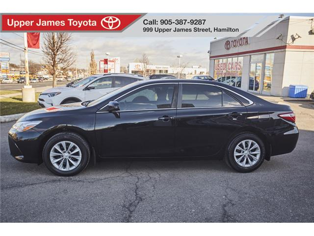 2015 Toyota Camry LE (Stk: 24972) in Hamilton - Image 2 of 16