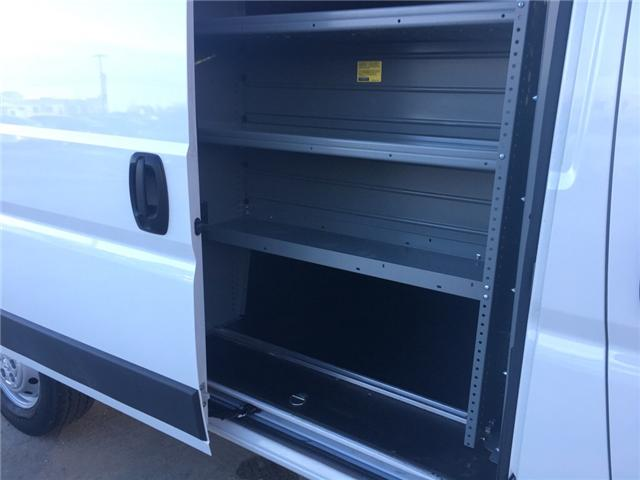 2016 RAM ProMaster 1500 Low Roof (Stk: 18695) in Sudbury - Image 10 of 15