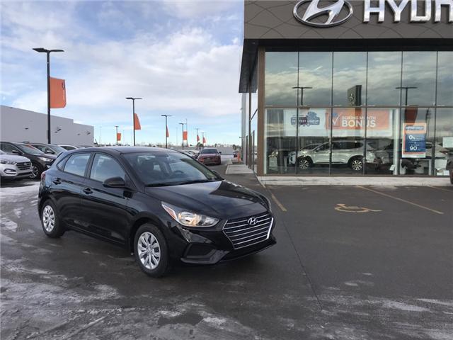 2019 Hyundai Accent ESSENTIAL (Stk: 29060) in Saskatoon - Image 1 of 21