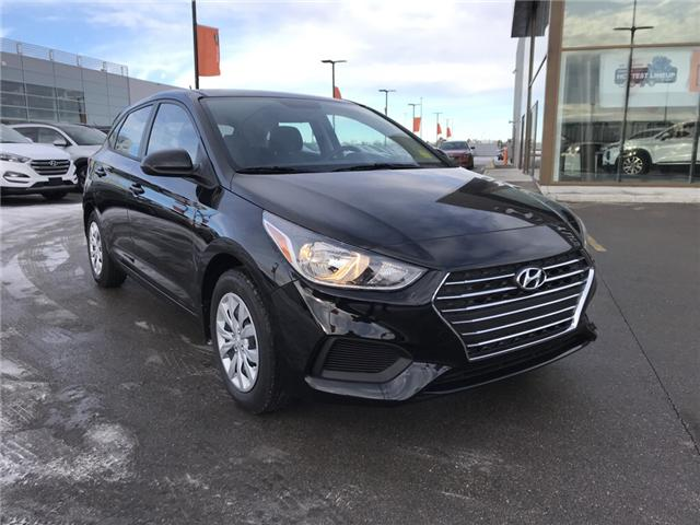 2019 Hyundai Accent ESSENTIAL (Stk: 29060) in Saskatoon - Image 2 of 21