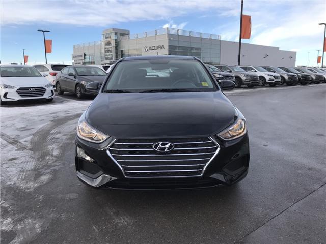 2019 Hyundai Accent ESSENTIAL (Stk: 29060) in Saskatoon - Image 3 of 21