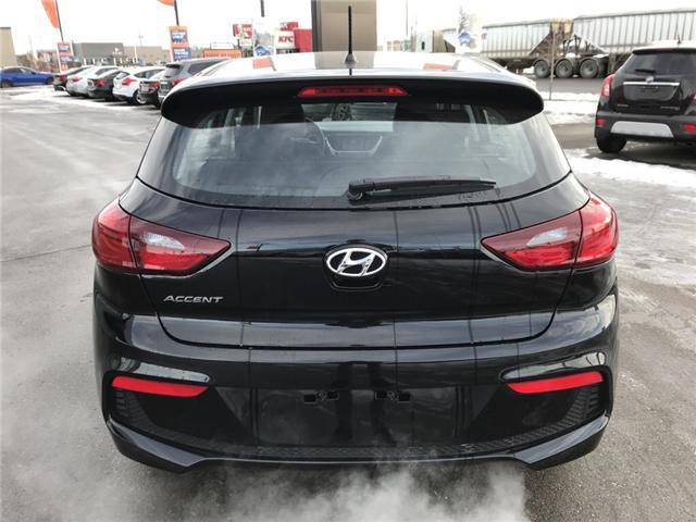 2019 Hyundai Accent ESSENTIAL (Stk: 29060) in Saskatoon - Image 7 of 21