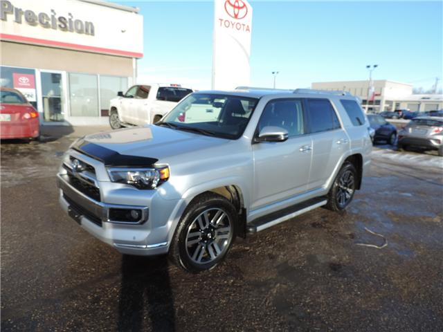2016 Toyota 4Runner SR5 (Stk: 182251) in Brandon - Image 2 of 25