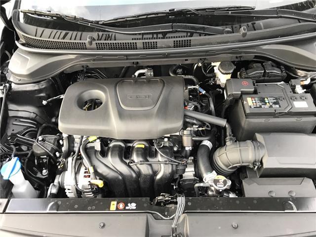 2019 Hyundai Accent ESSENTIAL (Stk: 29060) in Saskatoon - Image 20 of 21