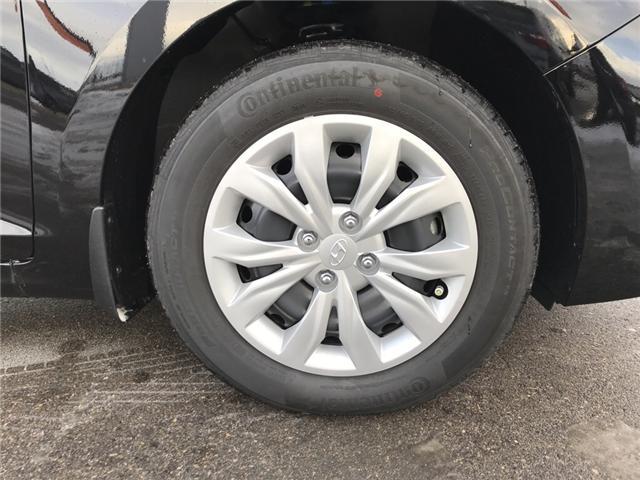2019 Hyundai Accent ESSENTIAL (Stk: 29060) in Saskatoon - Image 21 of 21